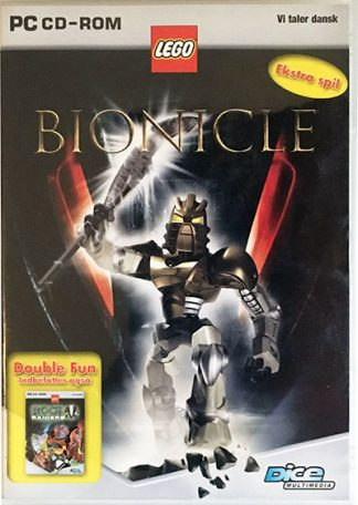 LEGO Bionicle + Rock Raiders PC