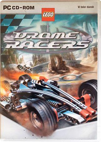 LEGO Drome Racers PC