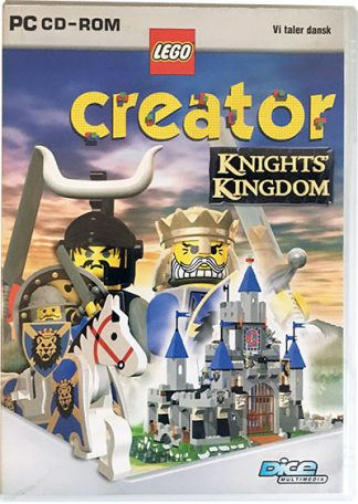 LEGO creator Knights Kingdom PC
