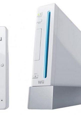 Nintendo Wii spilkonsol
