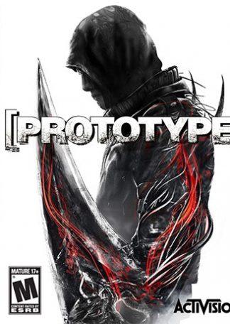 Prototype (R1) PS3