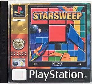 Starsweep PS1