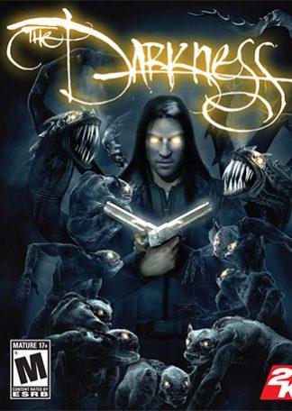 The Darkness (R1) (u. man) PS3