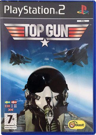 Top Gun PS2