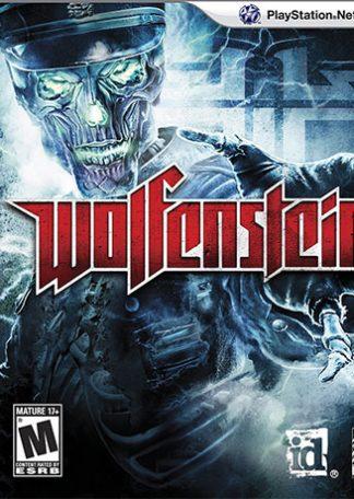 Wolfenstein (R1) PS3