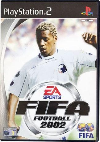 FIFA Football 2002 PS2
