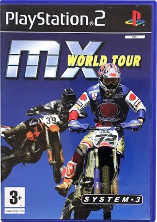 MX World Tour PS2