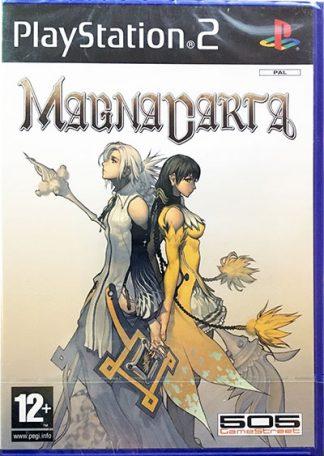 Magnacarta PS2