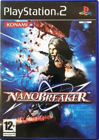 Nanobreaker PS2