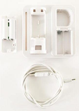 Wii Charge Dock