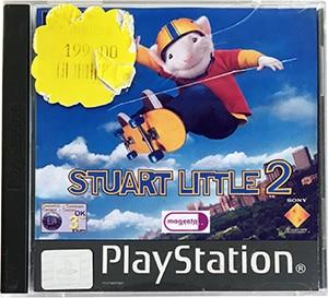Stuart Little 2 PS1
