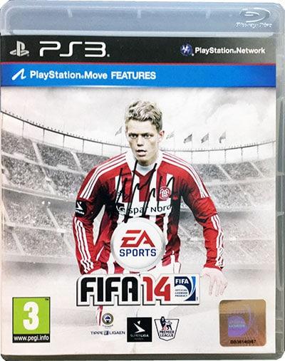 FIFA 14 PS3 nordisk aab