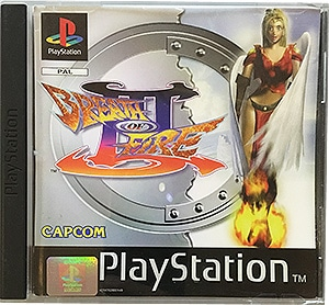 Breath of Fire III PS1