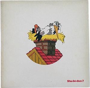 Shu-bi-dua 7 LP