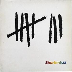 Shu-bi-dua 8 LP