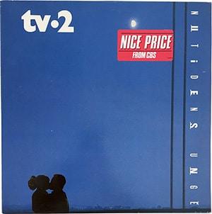 TV2 Nutidens Unge LP