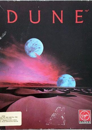 Dune Amiga