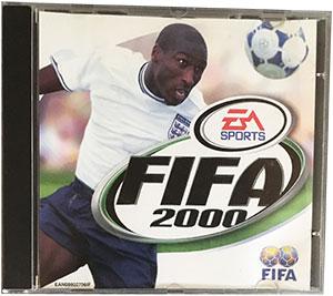 FIFA 2000 PC
