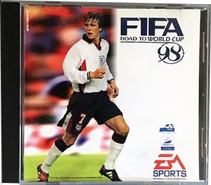 FIFA Road to World Cup 98 PC