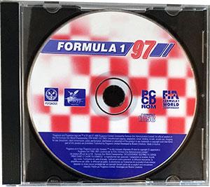 Formula 1 97 PC