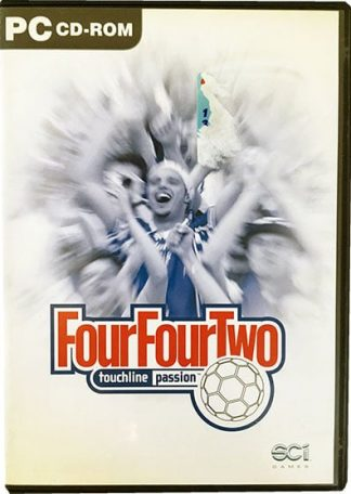 Four Four Two Touchline Passion PC