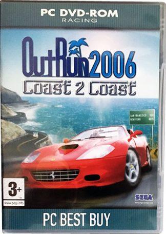 Outrun 2006 Coast 2 Coast PC