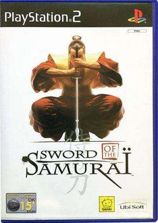 Sword of the Samurai PS2