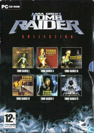 Tomb Raider Collection PC