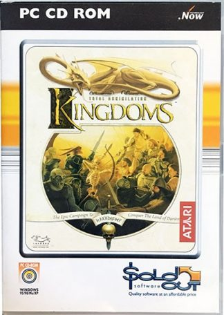 Kingdoms Total Annihilation PC