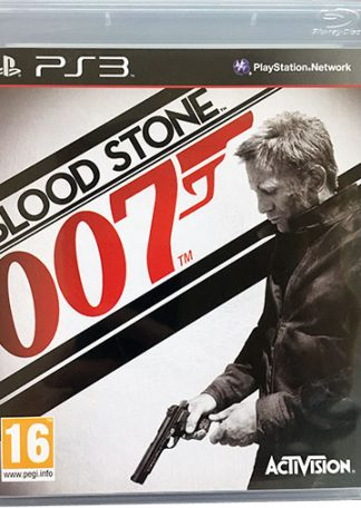 007 Blood Stone PS3