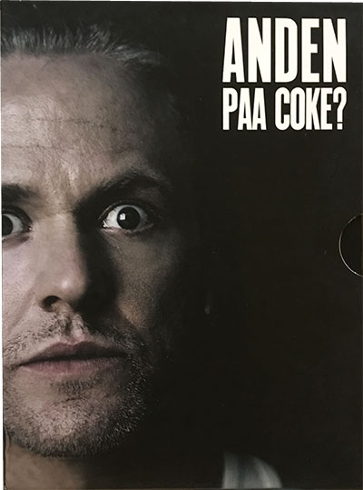 Anden Paa Coke Dvd