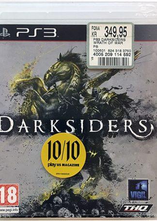 Dark Siders PS3