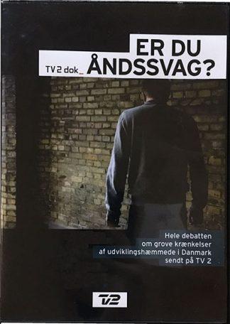 Er du åndssvag? - TV2 Dok DVD