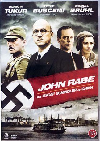 John Rabe DVD