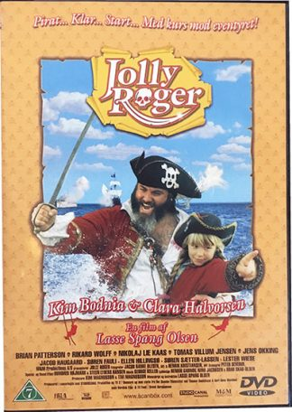 Jolly Roger Dvd
