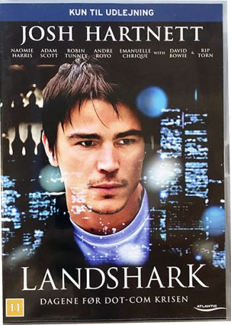 Landshark DVD