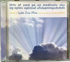 Meditativ Afslapning CD