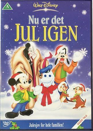 Nu er det Jul igen Dvd