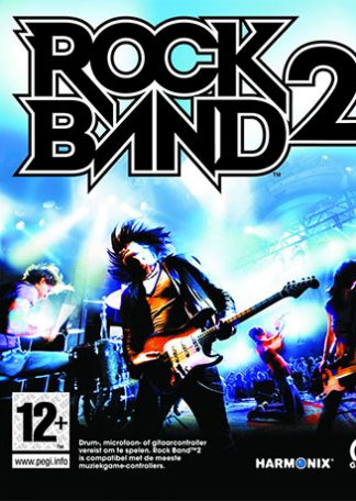 Rock Band 2 PS3