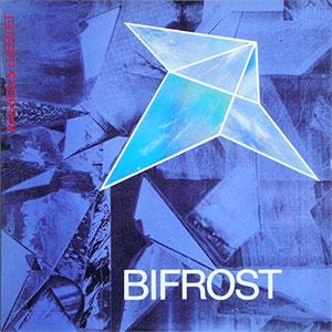 Bifrost Kassen & Hjertet LP