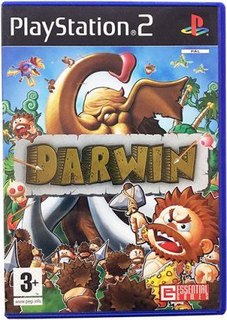 Darwin PS2