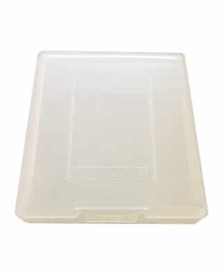 Nintendo Game Boy plastik case beskytter