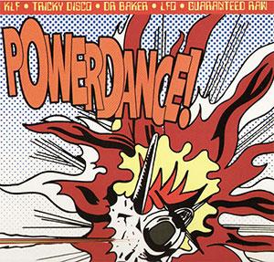 Powerdance!