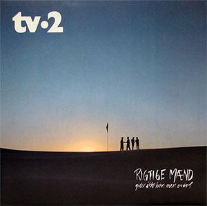 TV2 Rigtige Mænd LP