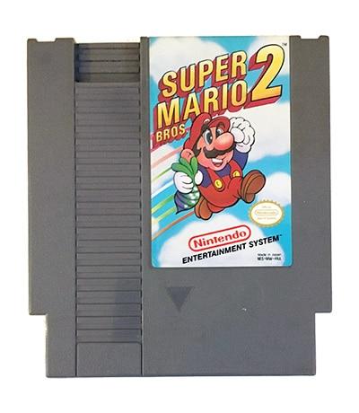 Super Mario Bros. 2 (NES-MW-FRA)
