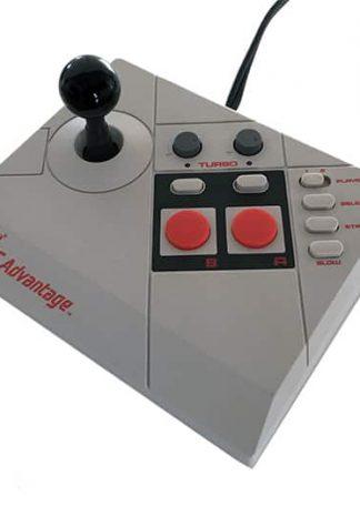NES Advantage Arcade Joystick