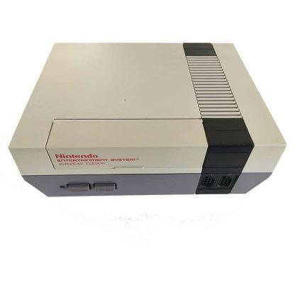 NES Konsol SCN