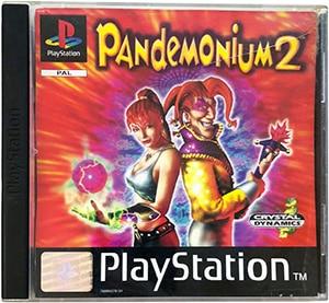 Pandemonium 2 PS1