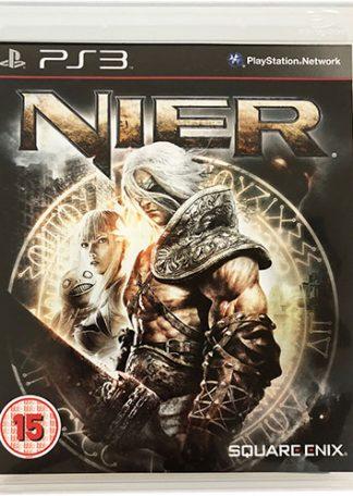 NIER PS3