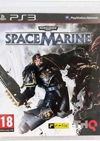 Space Marine Warhammer 40,000